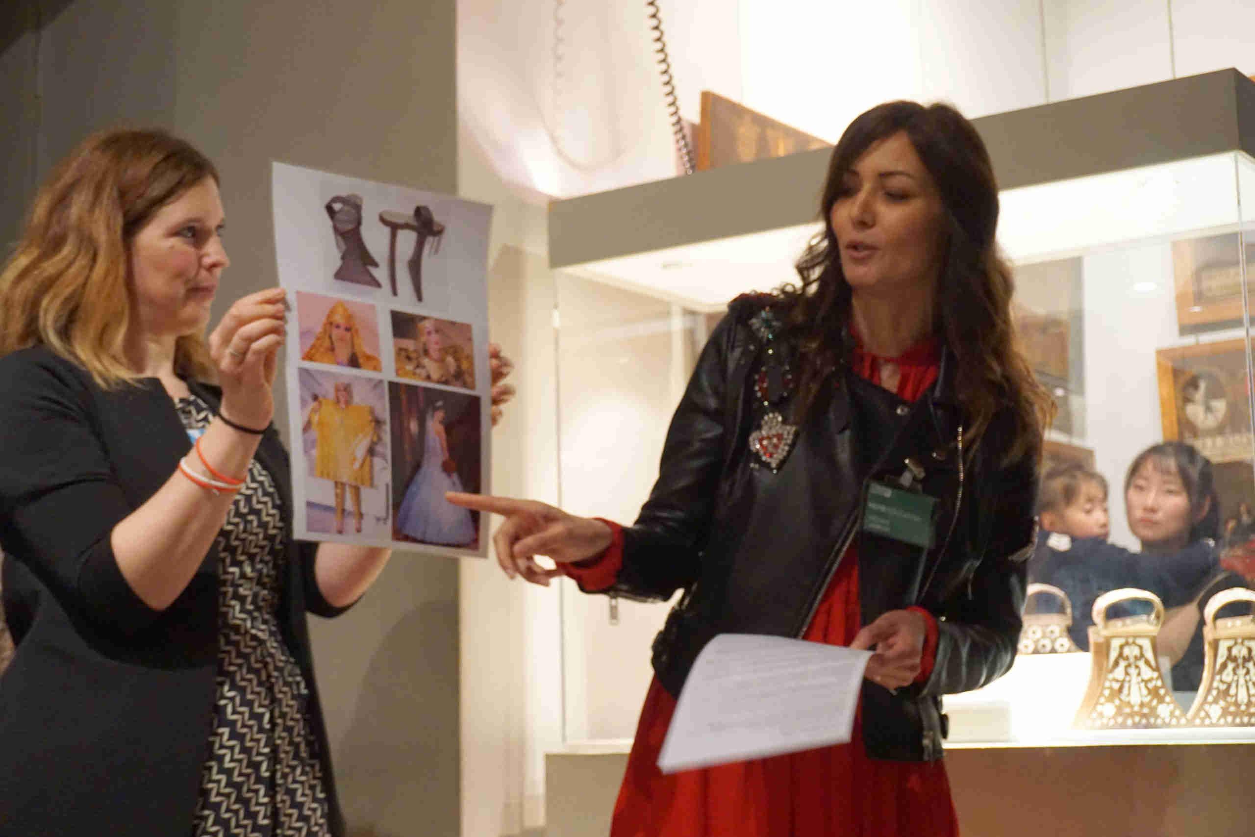 migranti narrazione interculturale emozionale al museo