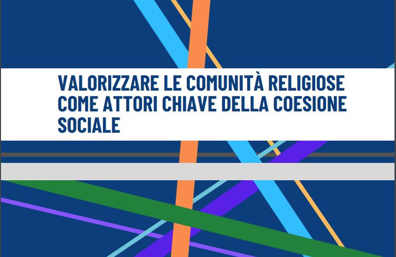 Manuale pluralismo religioso Reggio Emilia e Novellara