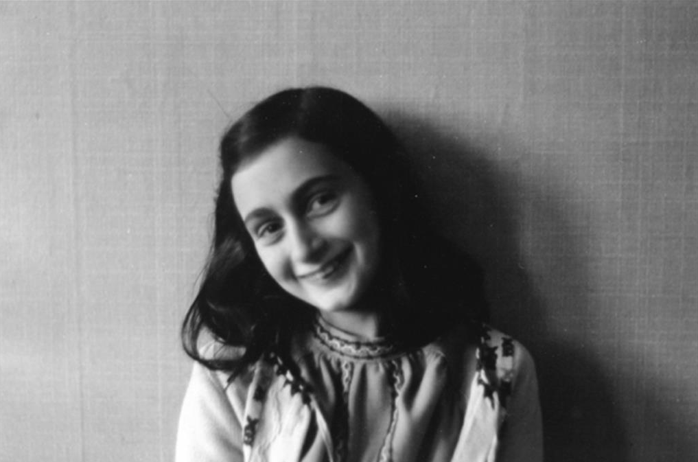 """Webinar: """"Parlare di Anne Frank oggi"""""""