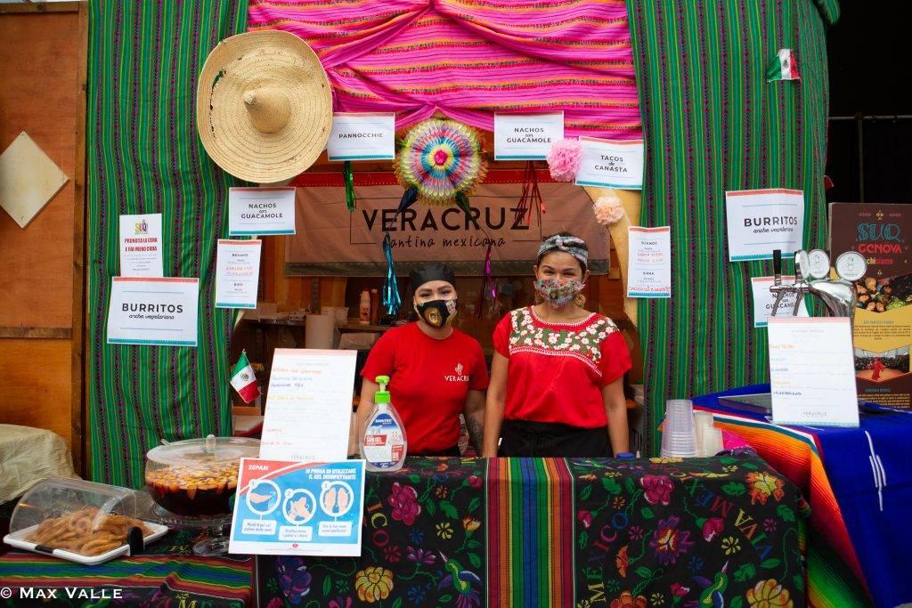 Genova interculturale: il suq festival